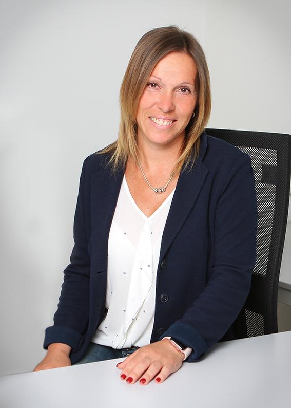 Daniela Hehl